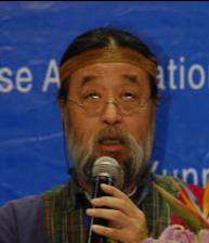 GS. TS. Takashi Nagai