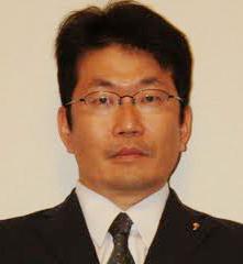 GS. TS. Shu Hashimoto (2013-2015)