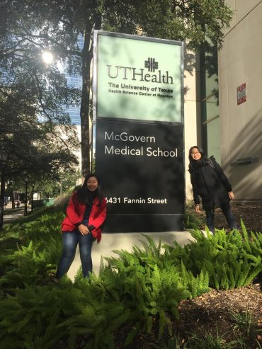 Internship: Biotech Students in US